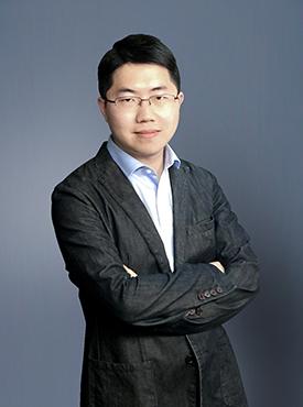 杨涛-达内集团前端技术专家