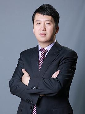 李翊-达内集团教学研发副总裁