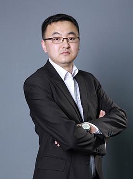 赵旭-达内集团前端技术专家