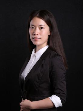 韩向琳-UED专家