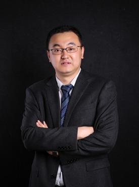 赵旭-互联网技术专家