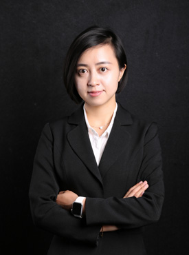 杨燕-WEB技术专家