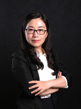王春梅-集团教学助理副总裁
