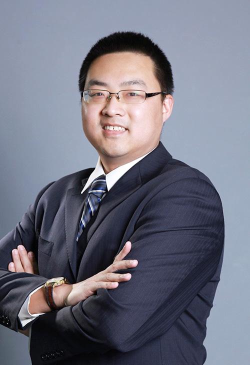 张东-JavaScript讲师