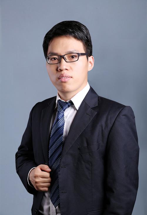 魏晓武-Web前端技术讲师