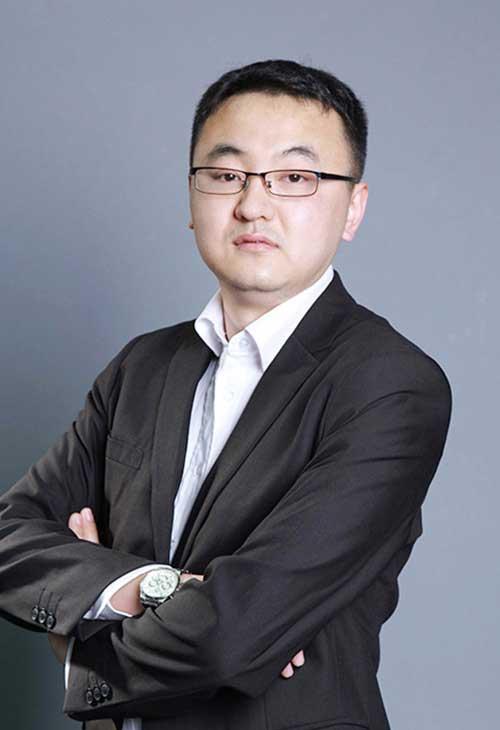 赵旭-互联网技术讲师