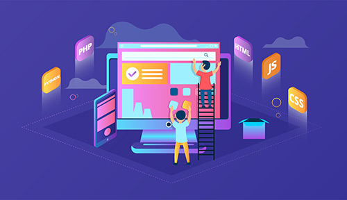 Web前端开发需要具备哪些职责?需要掌握哪些技能?